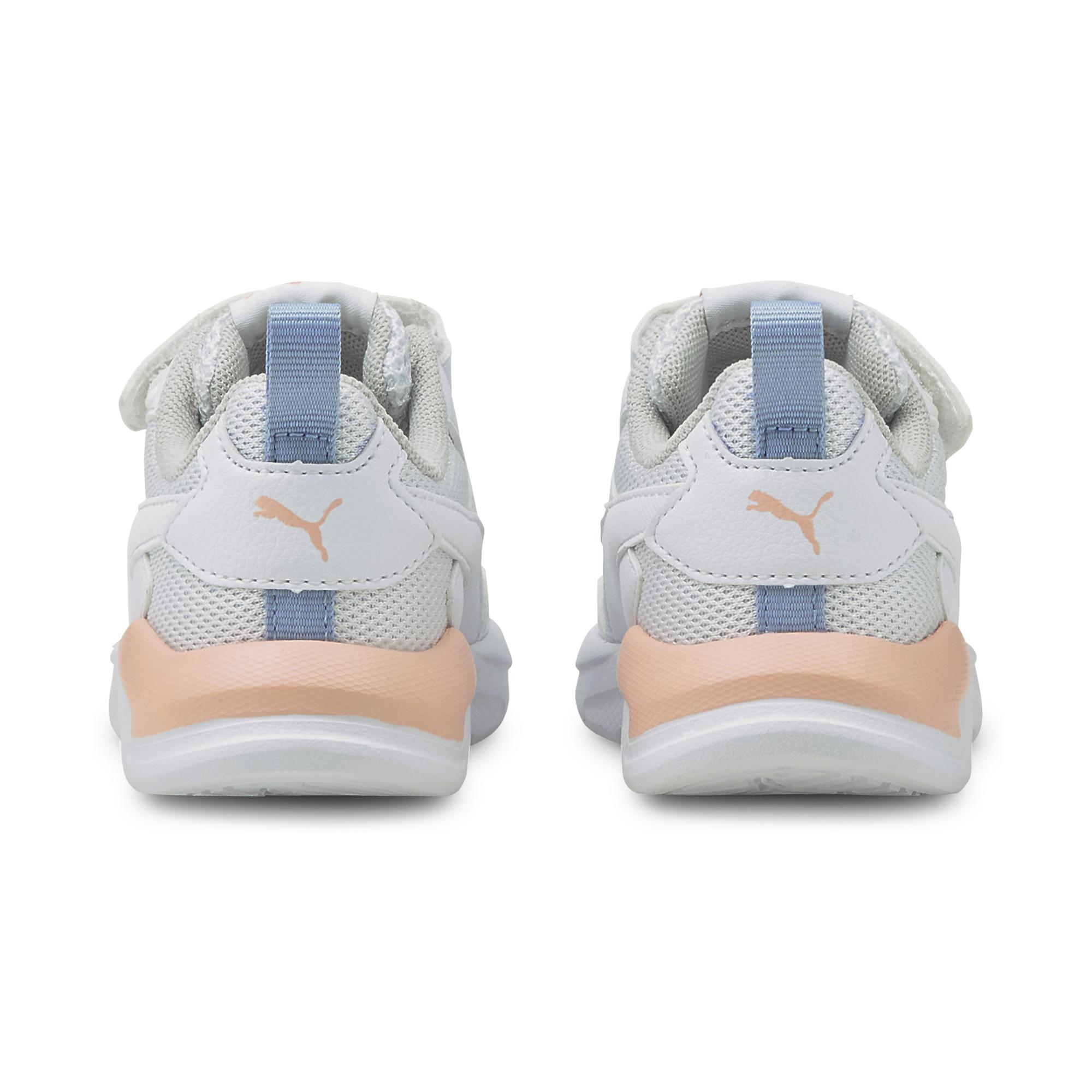 Puma X-Ray Lite babies sneakers, white, 23