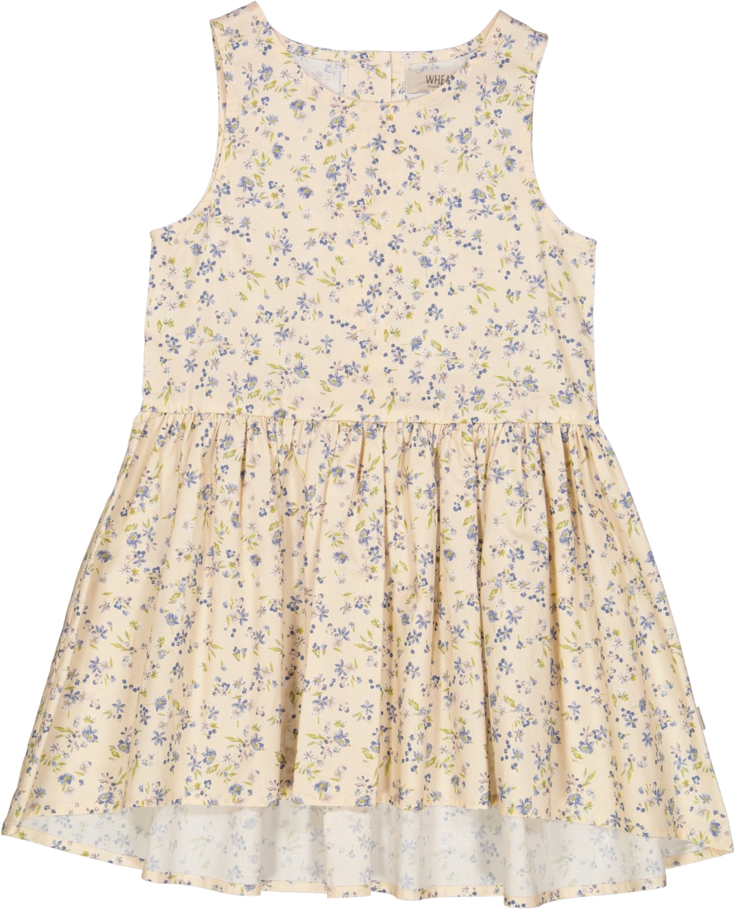 Wheat Sarah kjole
