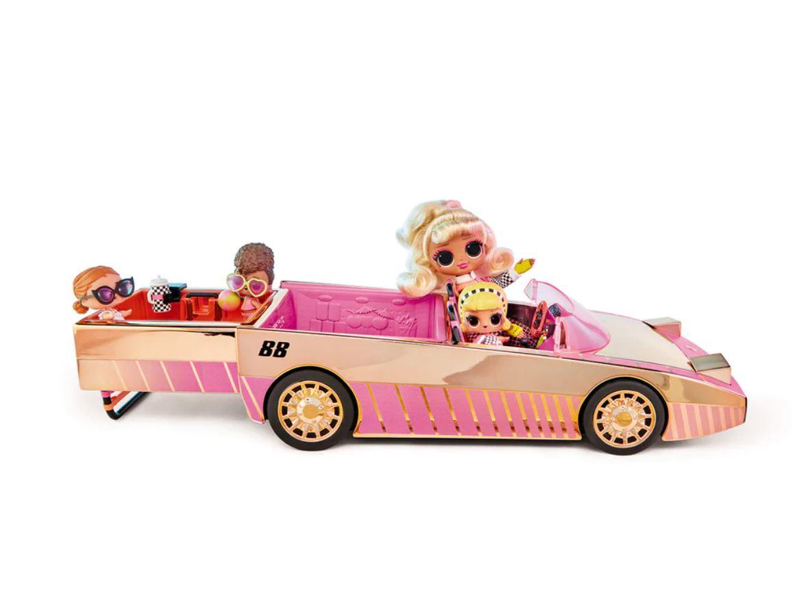 L.O.L Surprise Car-Pool Coupe