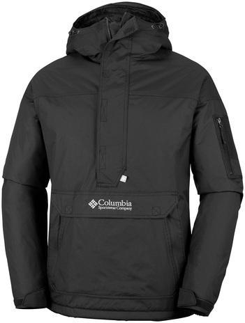 Columbia Challenge pullover jakke