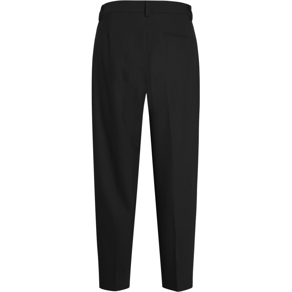 Bruuns Bazaar CindySus Dagny bukser, black, 42