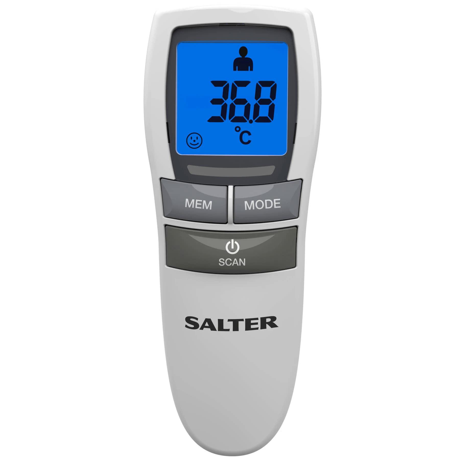 Salter Infrarødt kropstermometer