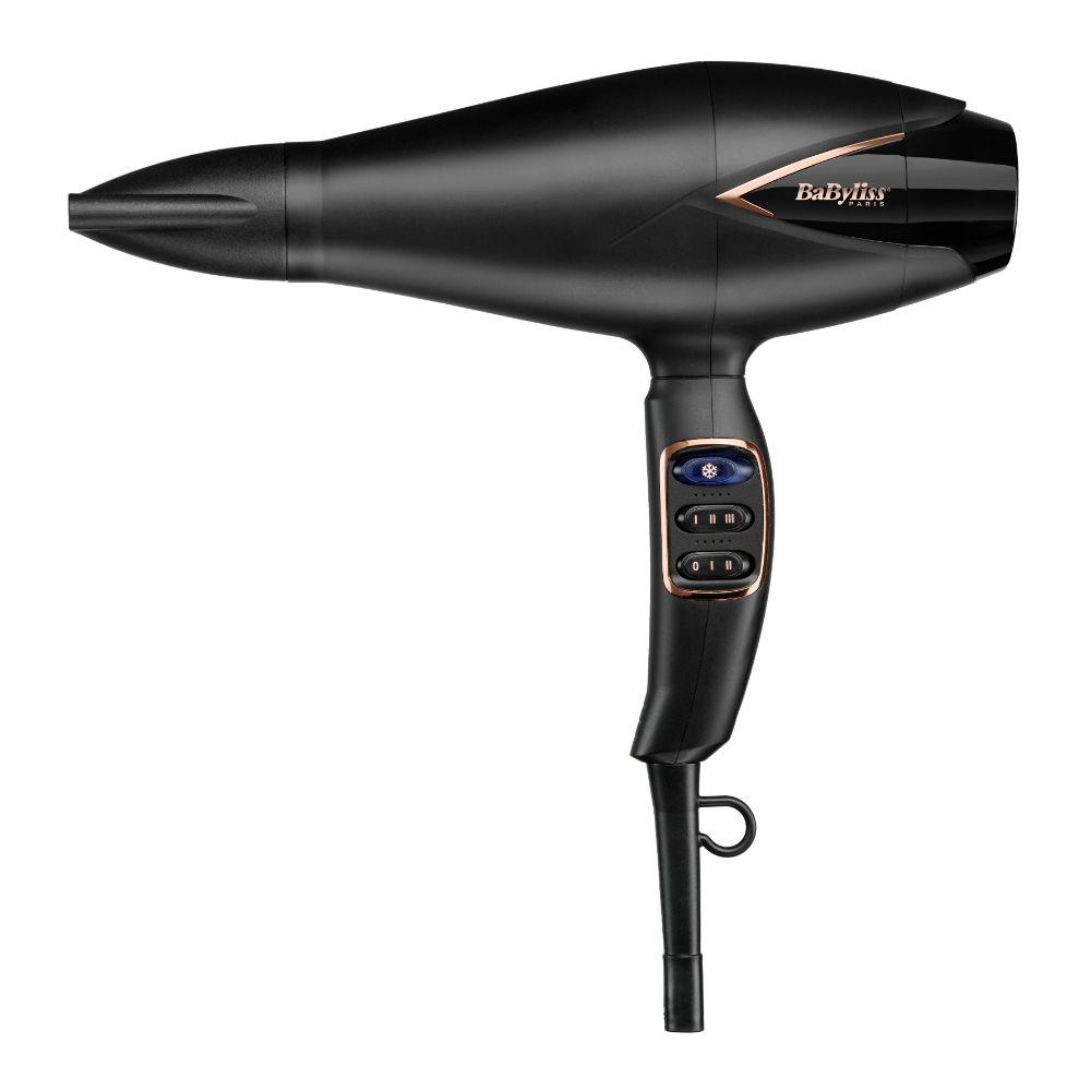 BaByliss D665E Salon Air Brilliance hårtørrer