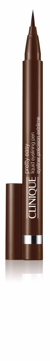 Clinique Pretty Easy Liquid Eyelining Pen, brown