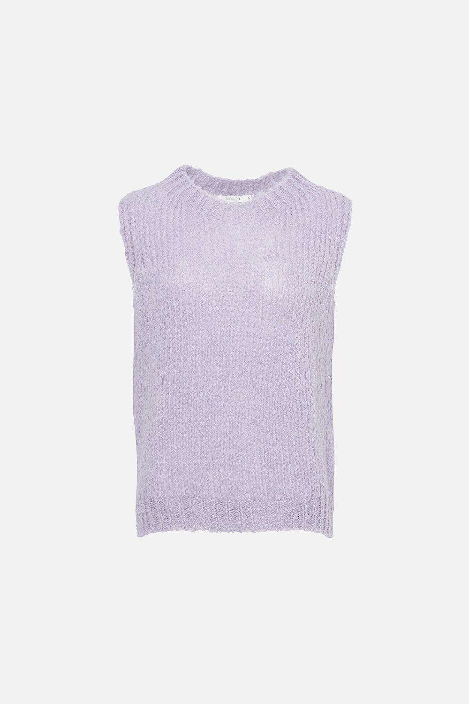 Noella Kala vest, pale lavender, x-small/small