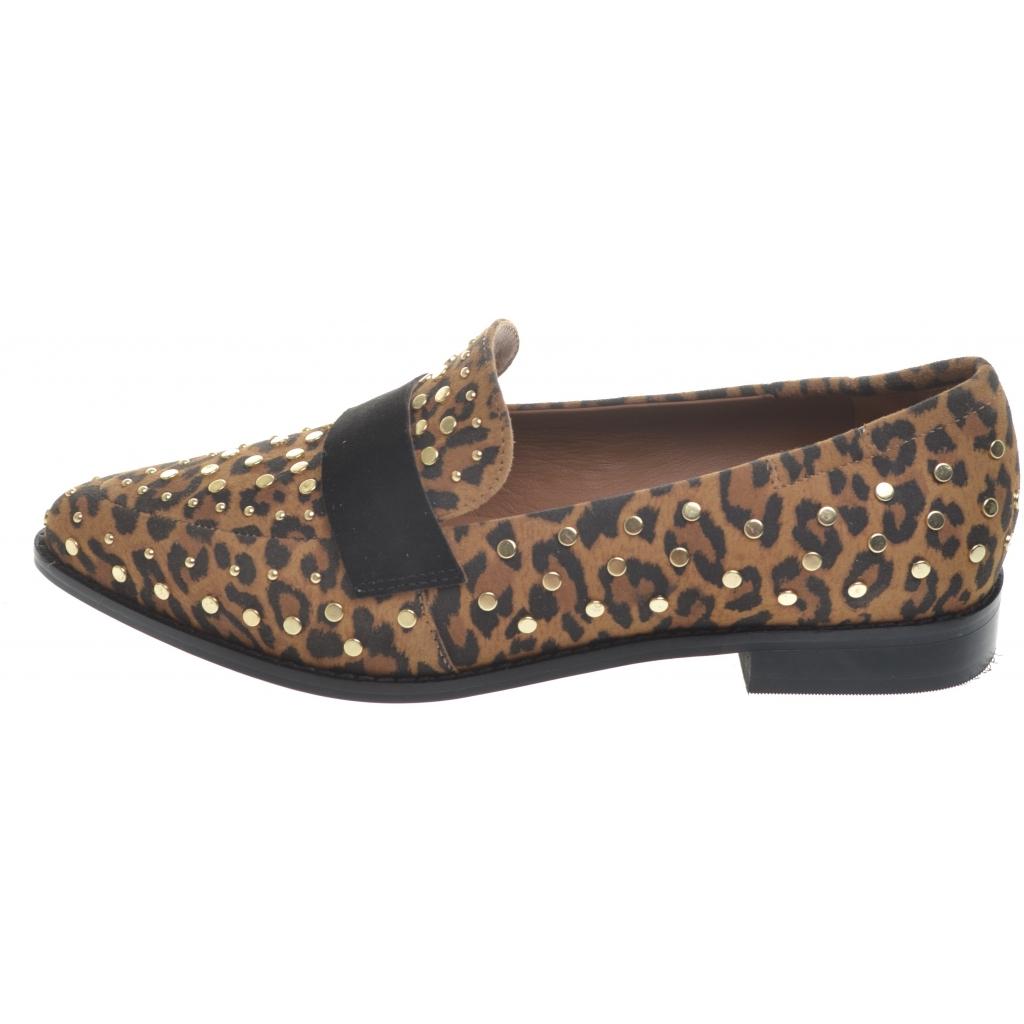 Copenhagen Shoes Molly loafers