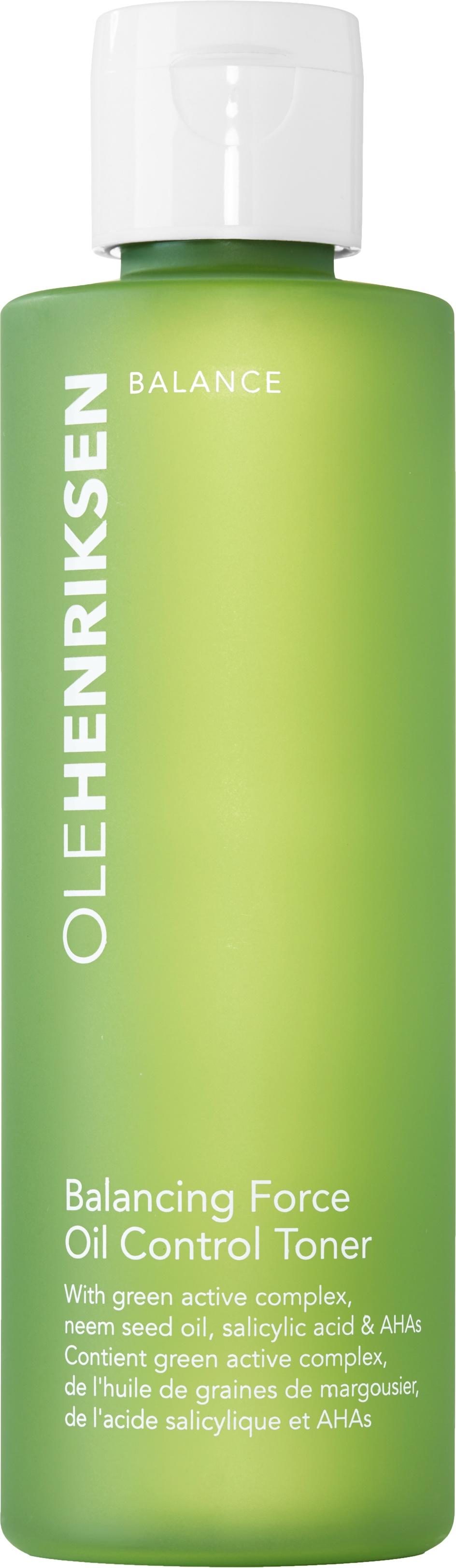 Ole Henriksen Balance Balancing Force Oil Control Toner, 198 ml