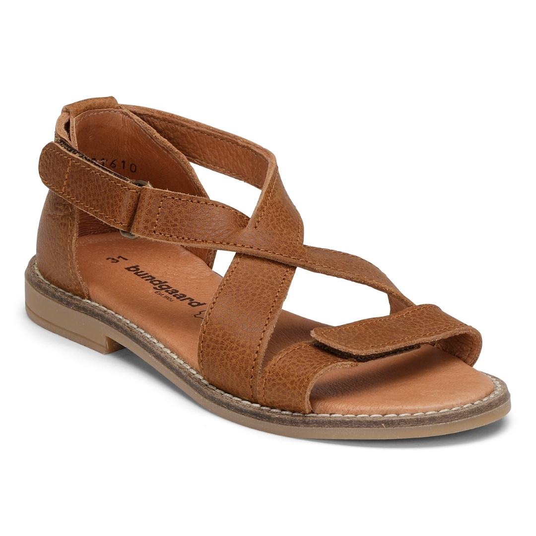 Bundgaard Lilo sandal, tan, 37