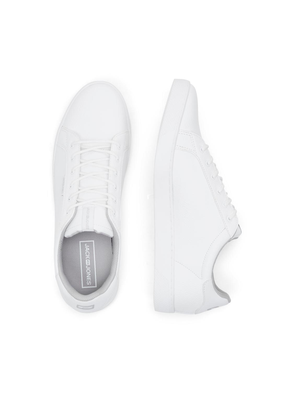 Jack & Jones Trent sneakers, bright white, 40