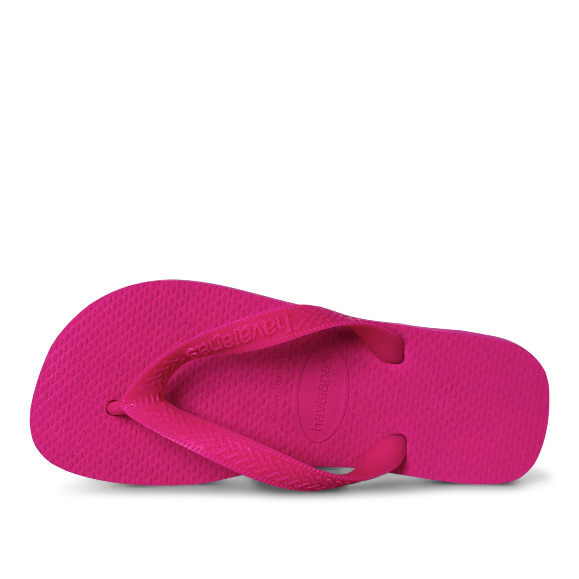 Havaianas klipklapper, pink, 35/36