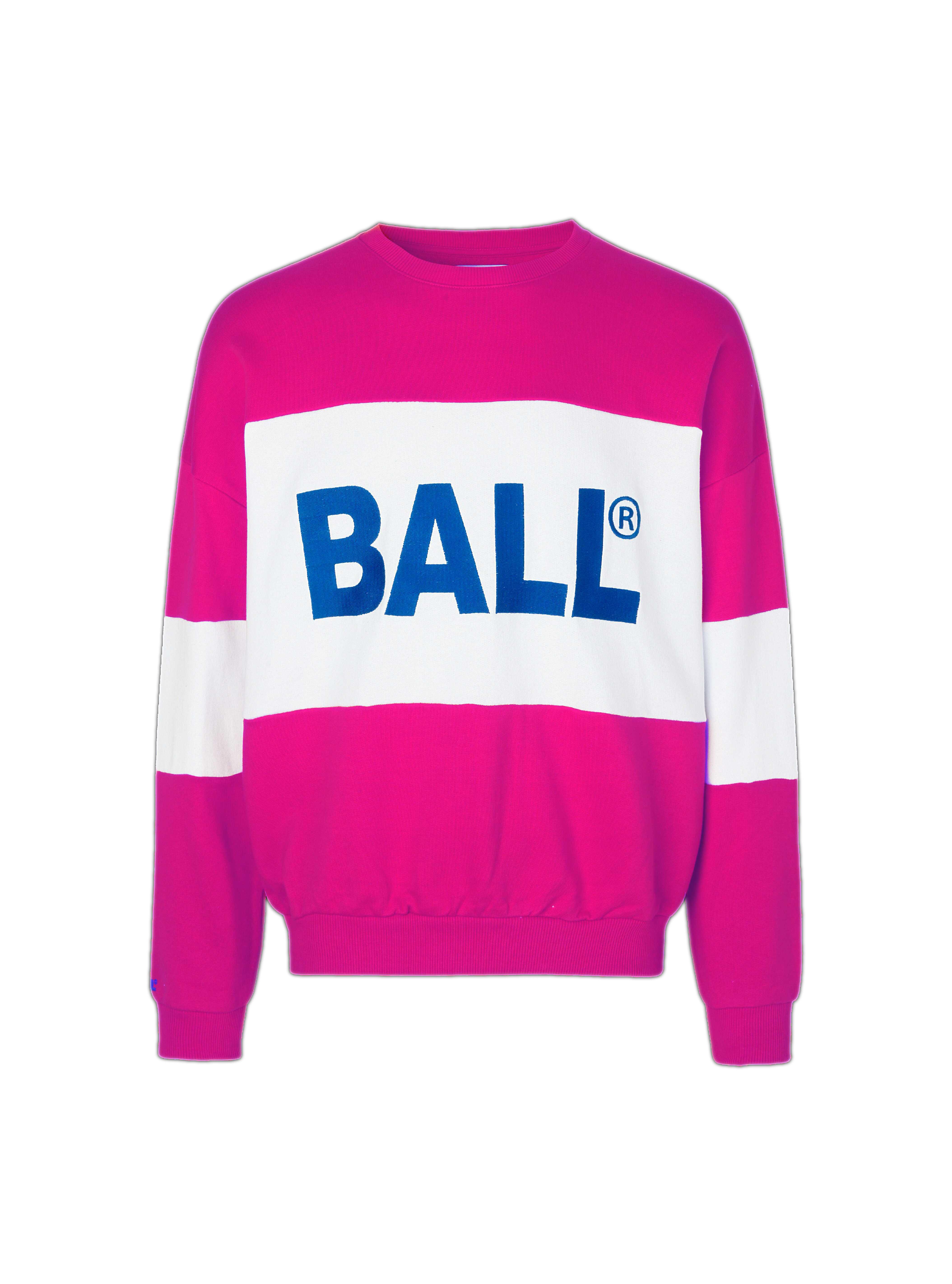 BALL Original Summer Crew Neck sweatshirt