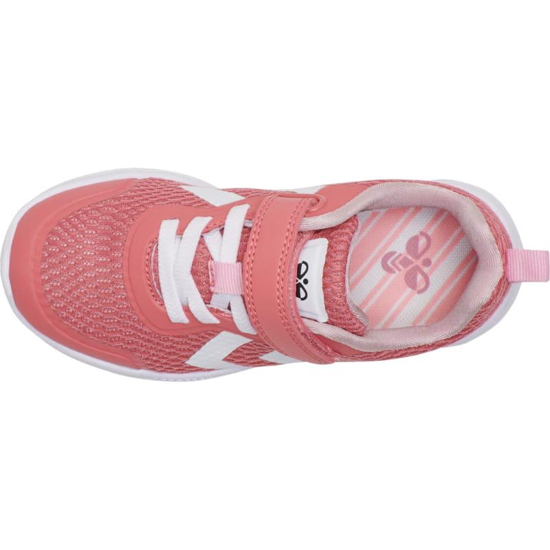 Hummel Actus ML Jr. sneakers, tea rose, 35