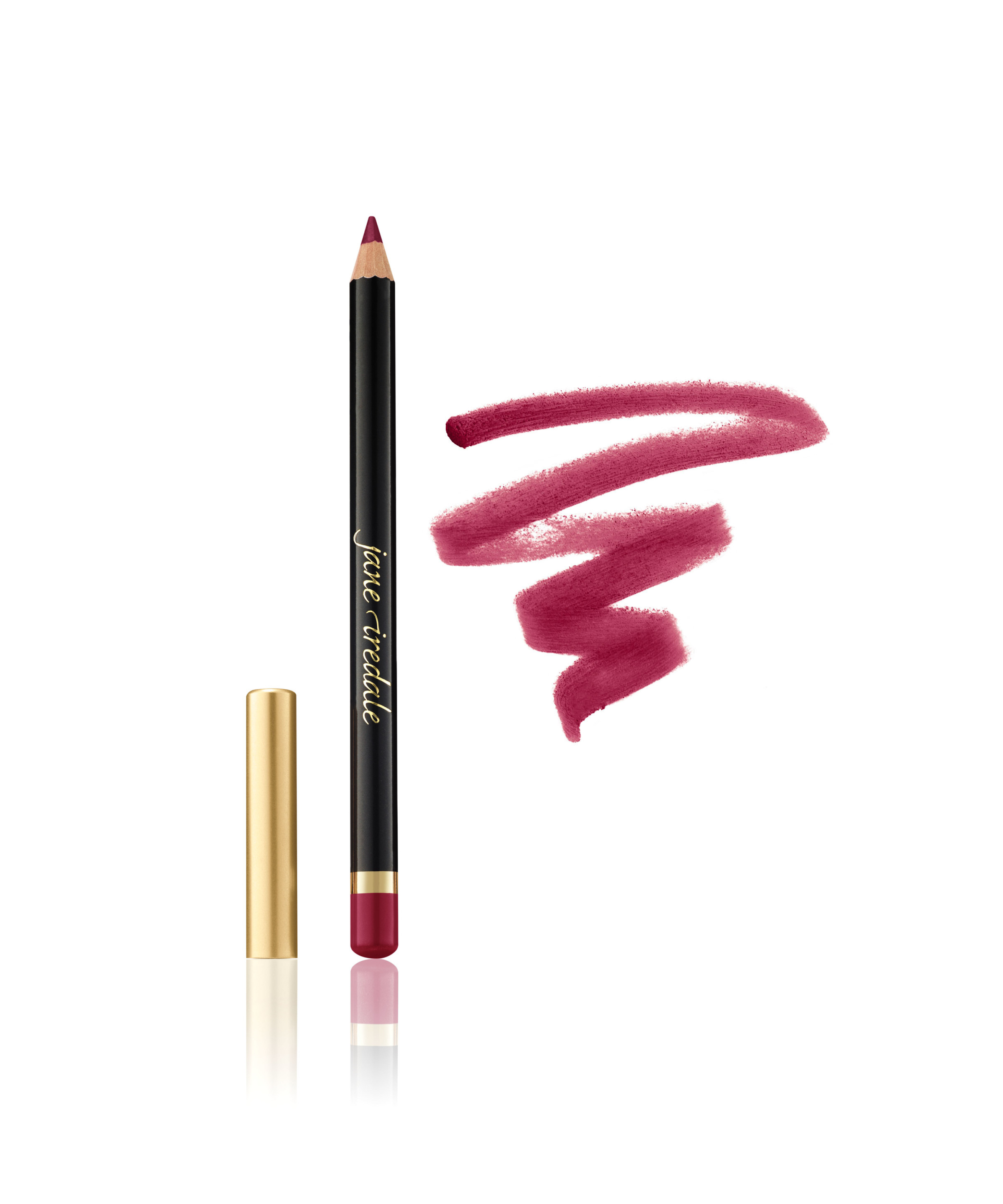 Jane Iredale Lip Pencil, classic red
