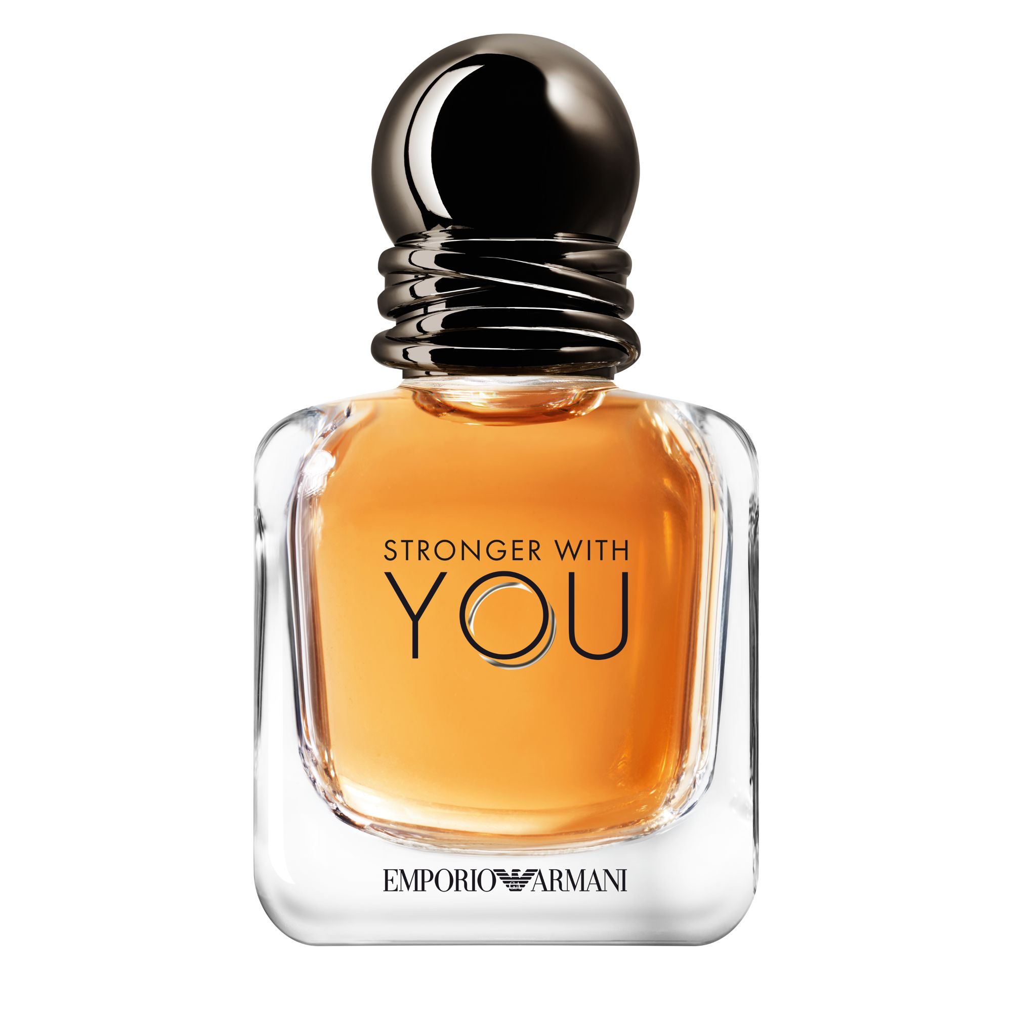 Giorgio Armani Stronger With You Homme EDT, 30 ml