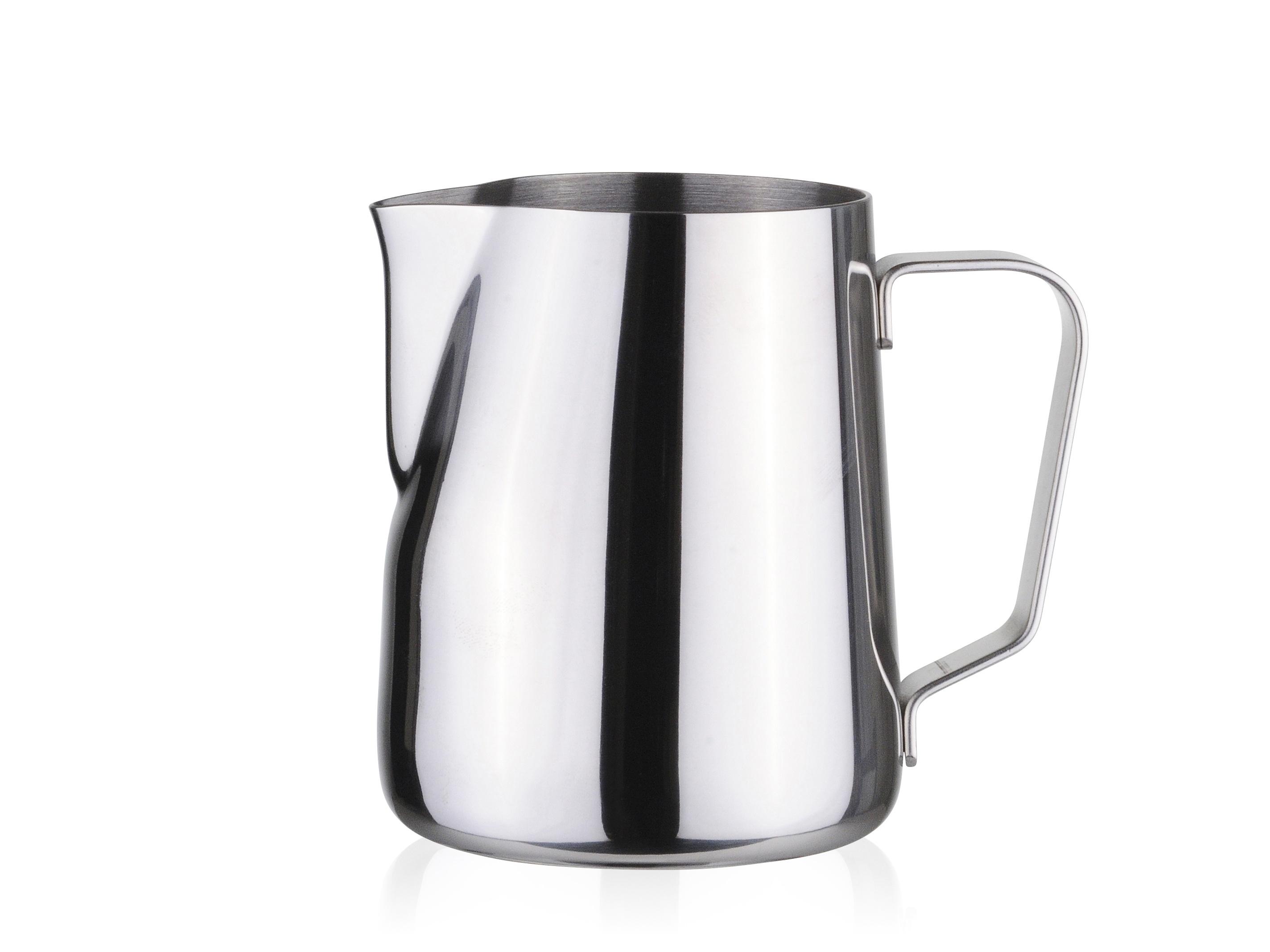 Funktion mælkekande, 350 ml, stål