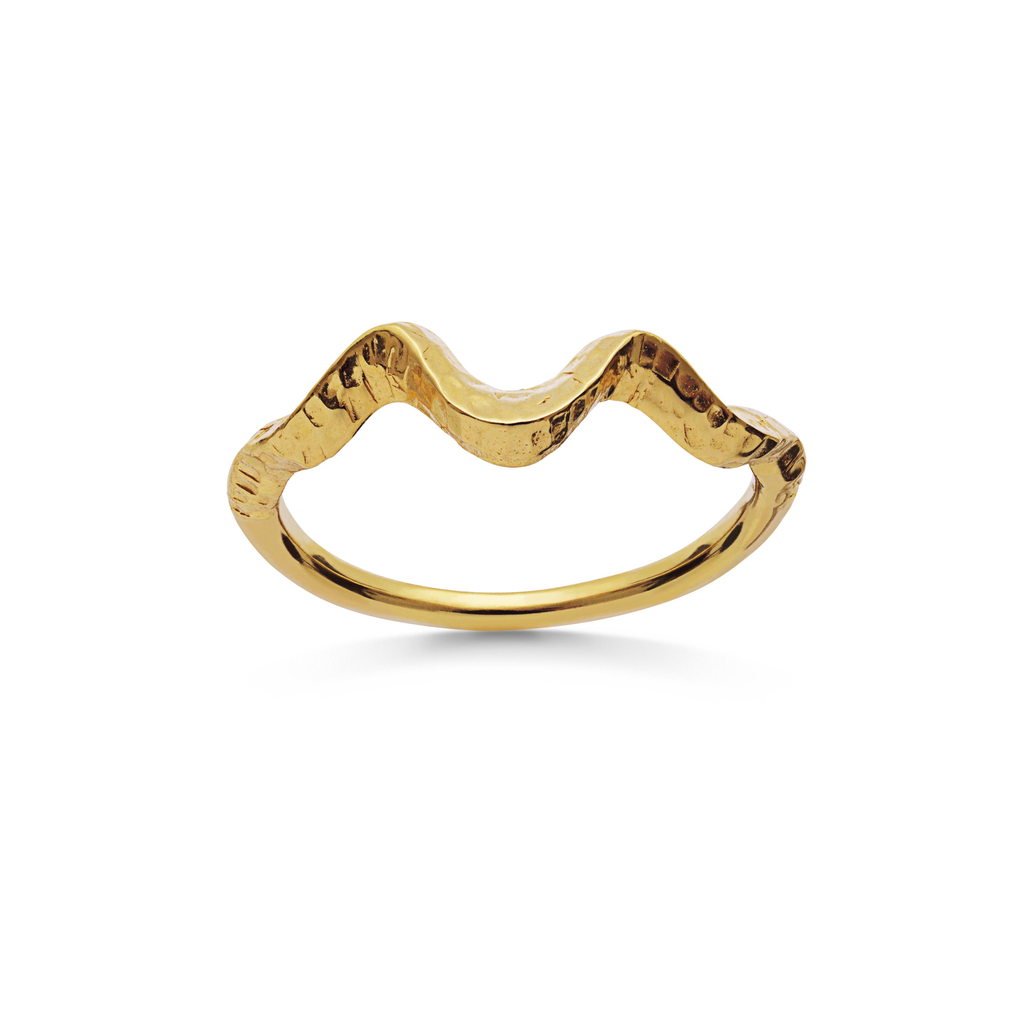 Maanesten Arvia ring