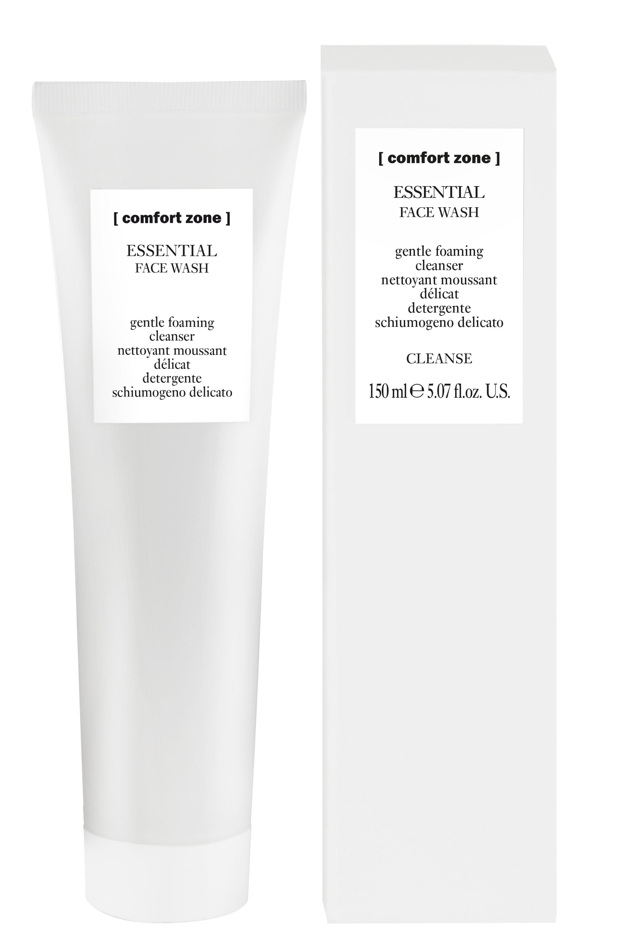 Comfort Zone Essential Face Wash, 150 ml