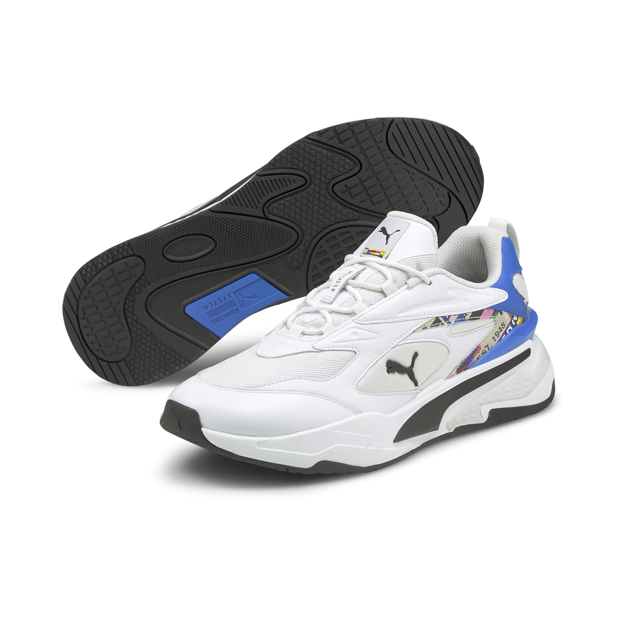 Puma RS-Fast International game sneakers