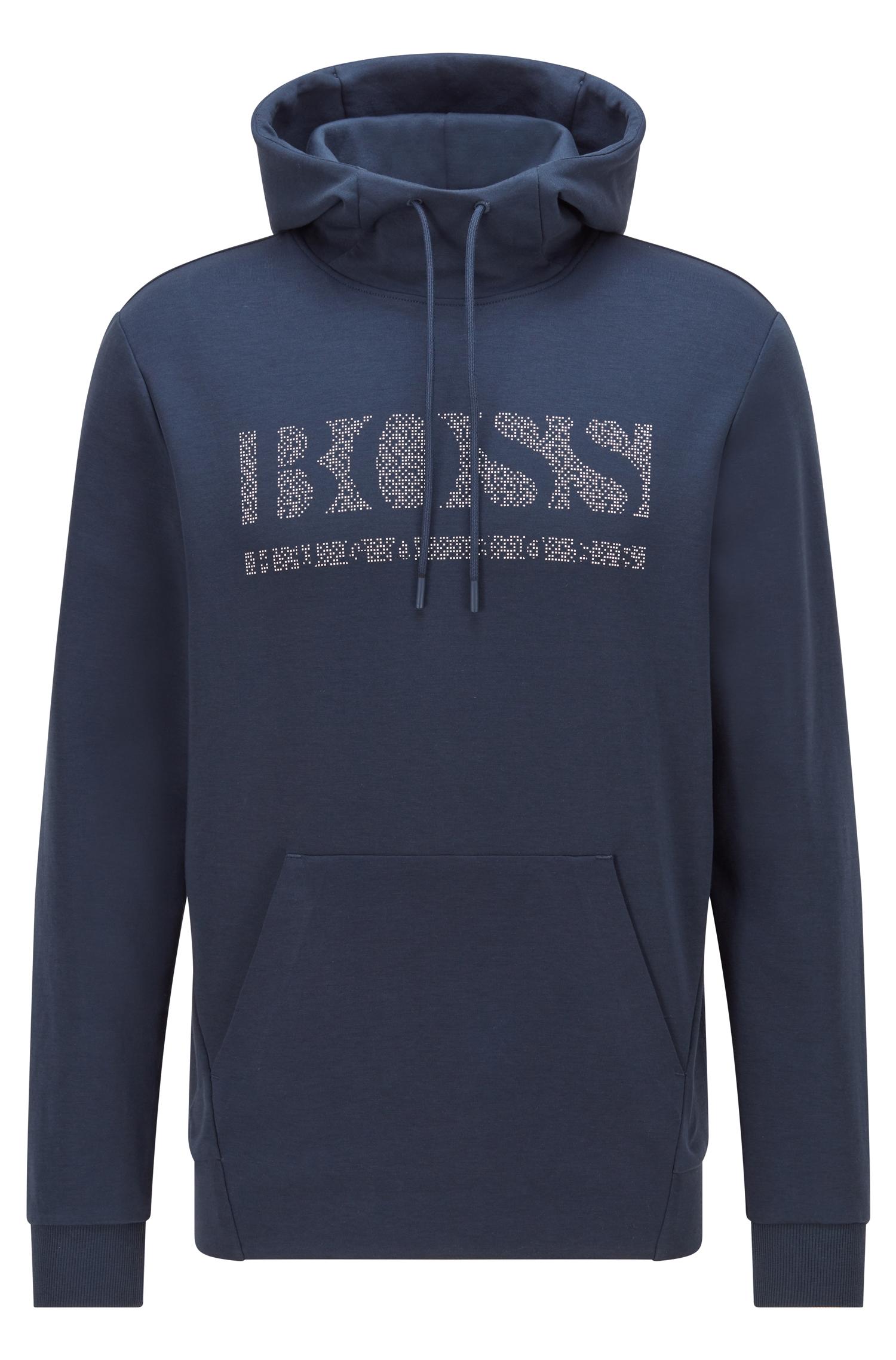 Hugo Boss Soody 2 sweatshirt, navy, xx-large