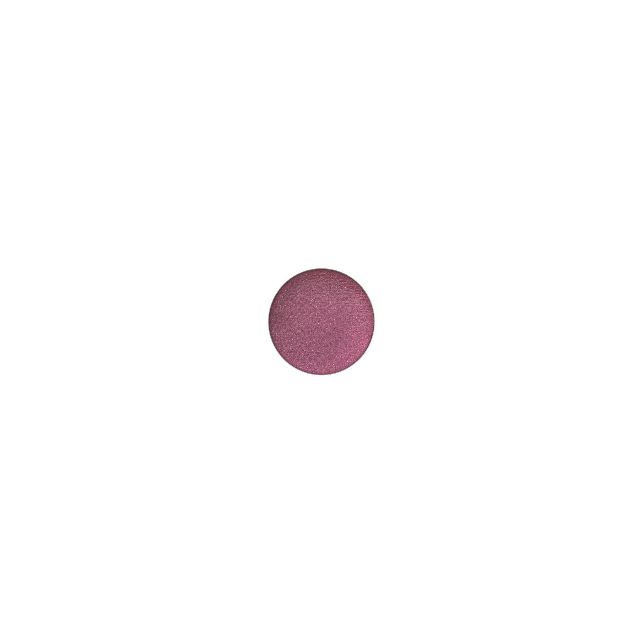 MAC Pro Palette Eye Shadow, cranberry