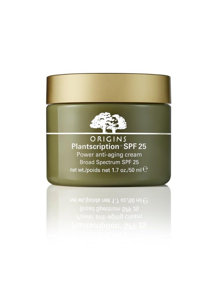 Origins Plantscription SPF25 Power Anti-Aging Cream, 50 ml