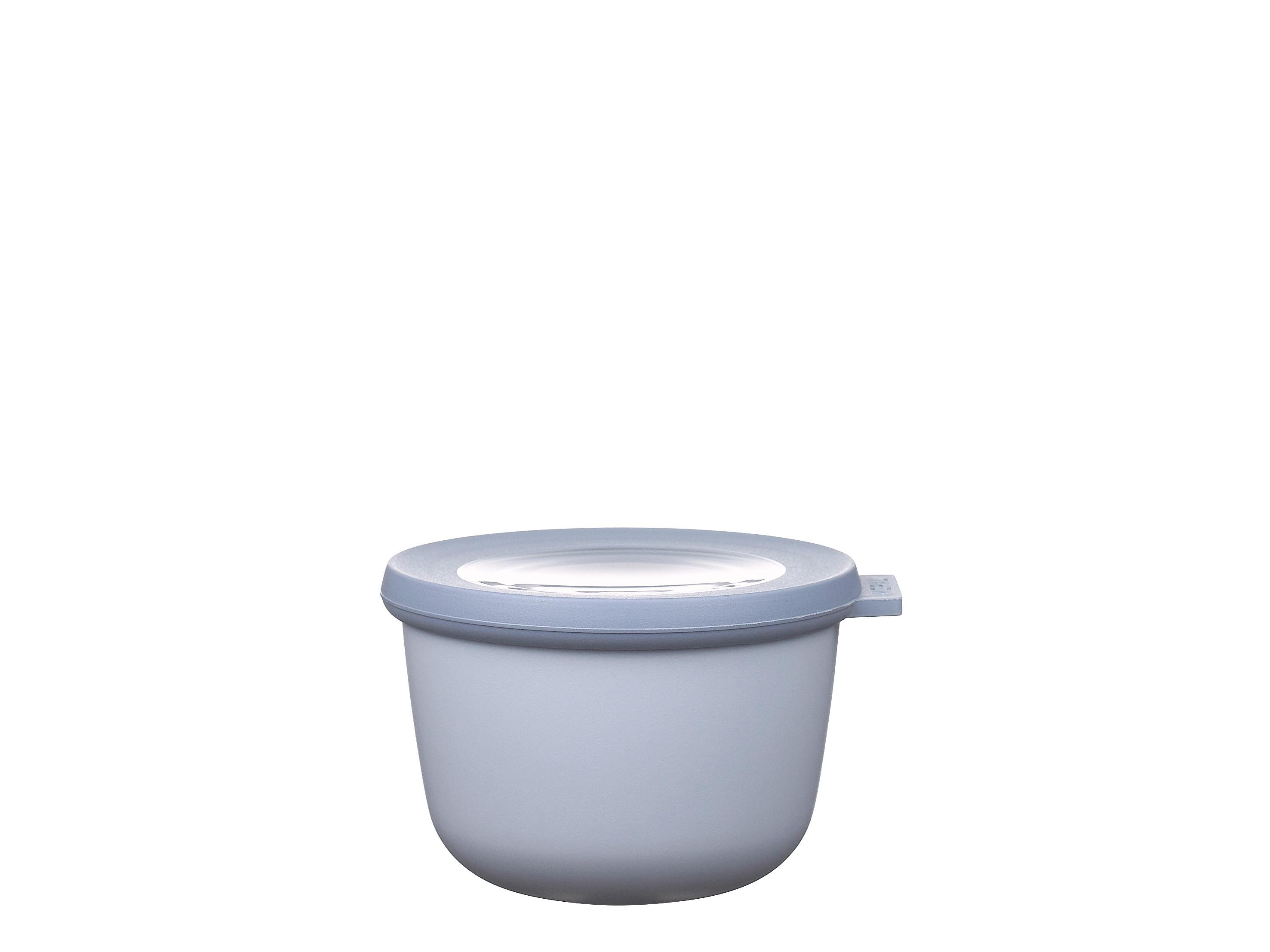 Mepal Cirqula skål med låg