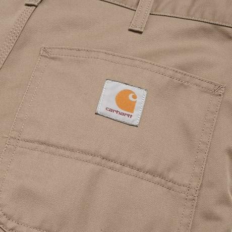 Carhartt Simple bukser, Leather, 28-32