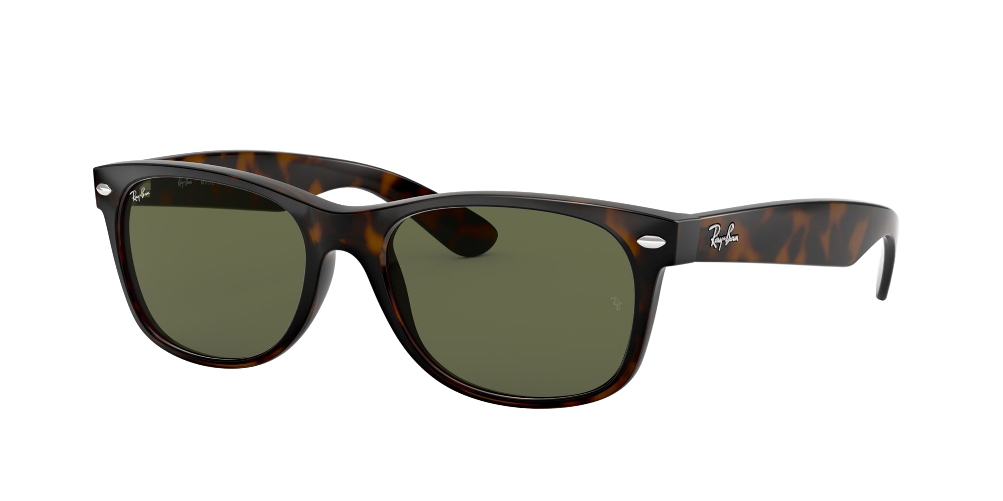 Ray Ban New Wayfarer Classic solbriller