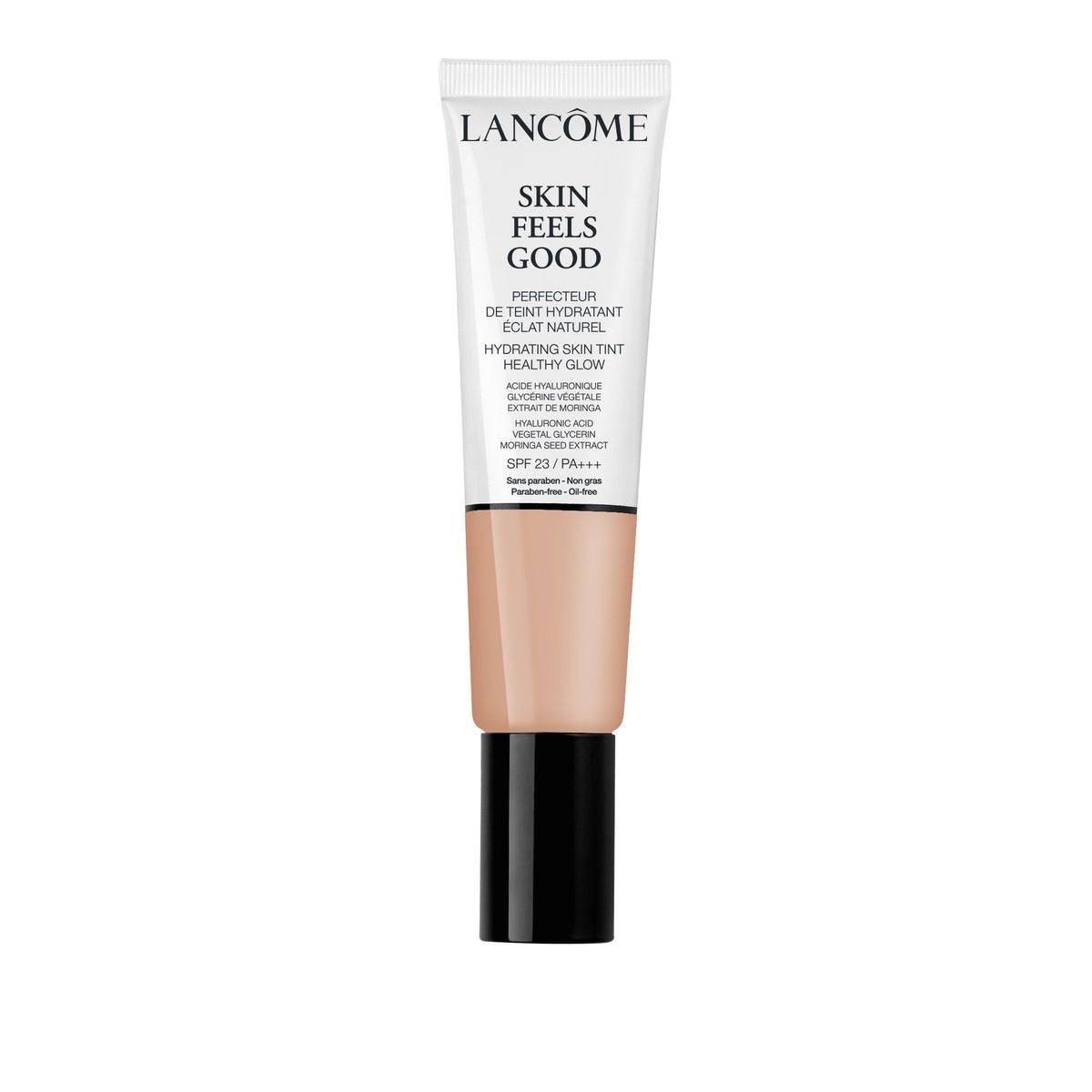 Lancôme Skin Feels Good Foundation, cream beige