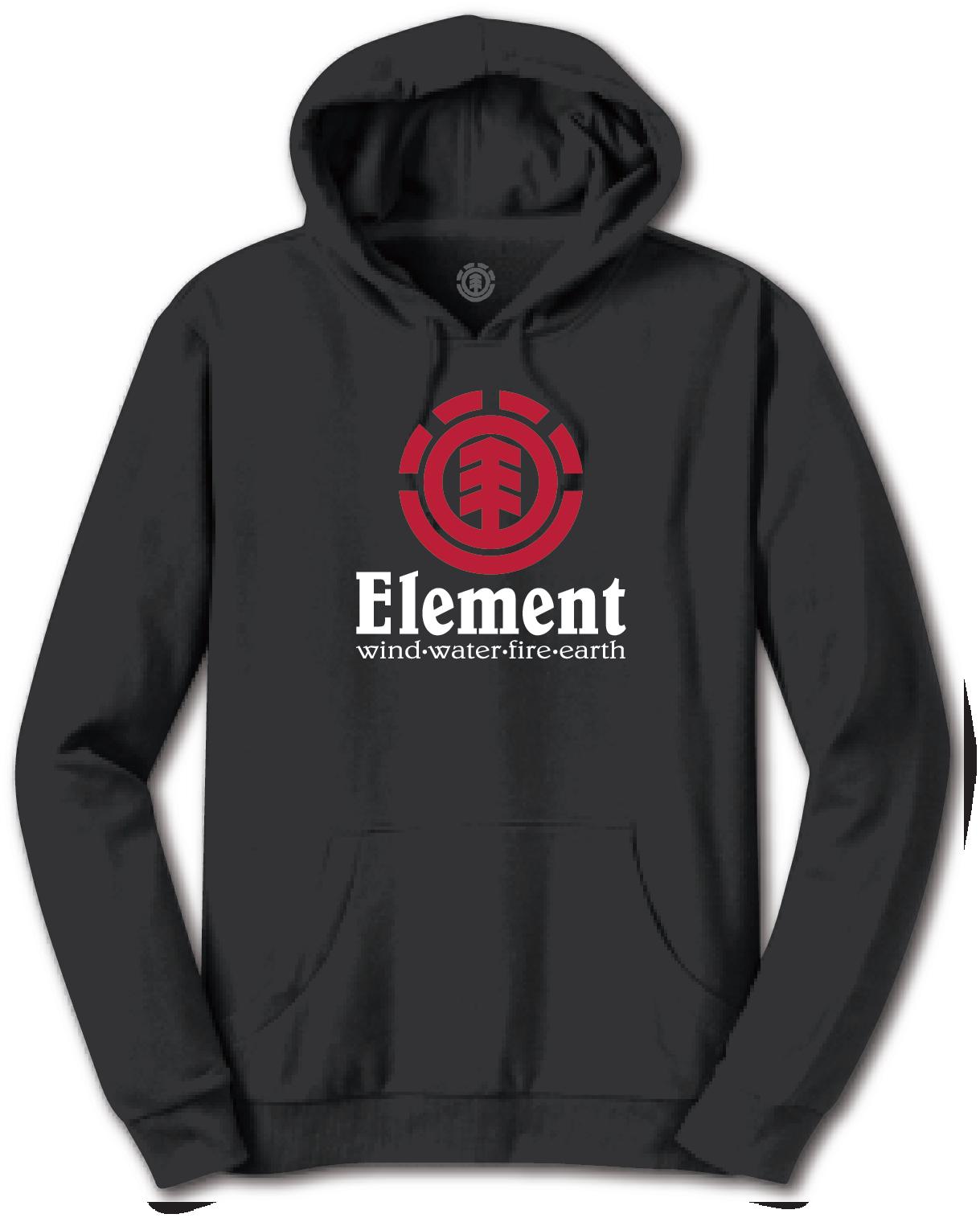 Element Vertical hoodie