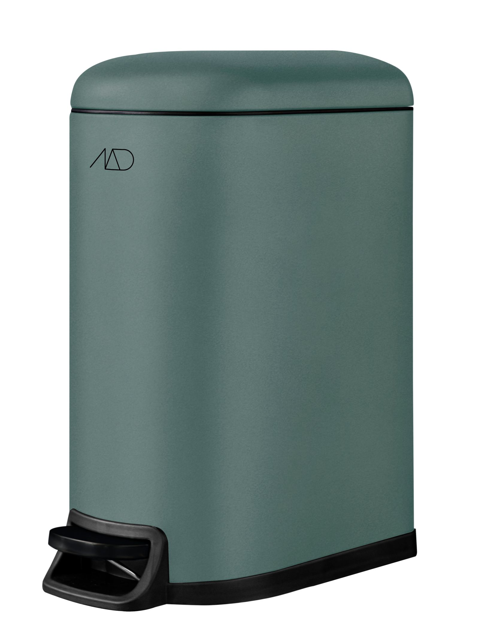 Mette Ditmer Walther pedalspand, 10 liter