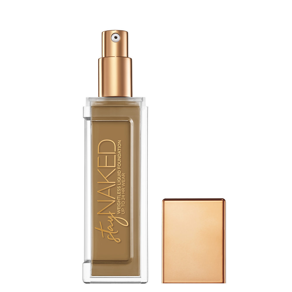 Urban Decay Stay Naked Foundation, 60CG