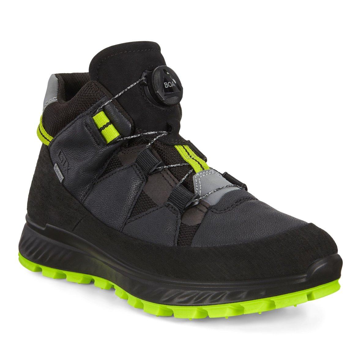 Ecco Exostrike Kids støvle