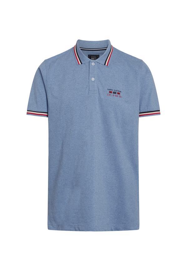 Signal Gaston CP Polo t-shirt