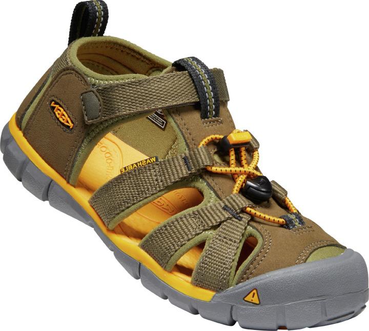 Keen Seacamp II CNX sandal
