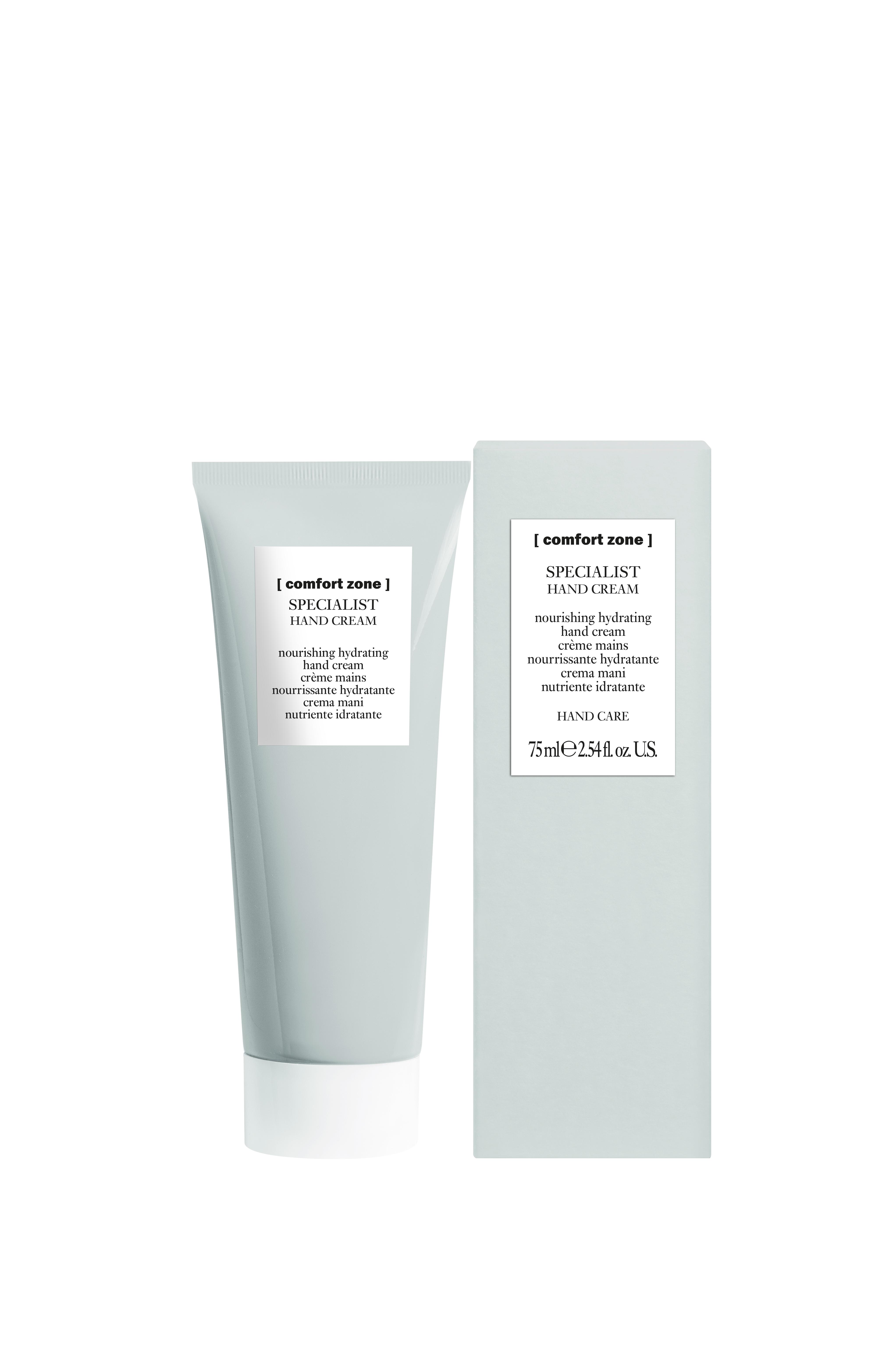 Comfort Zone Specialist Hand Cream, 75 ml