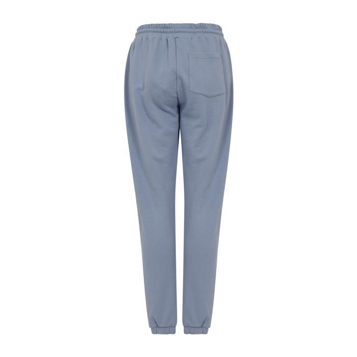 Coster Copenhagen sweatpants, dusty blue, x-small
