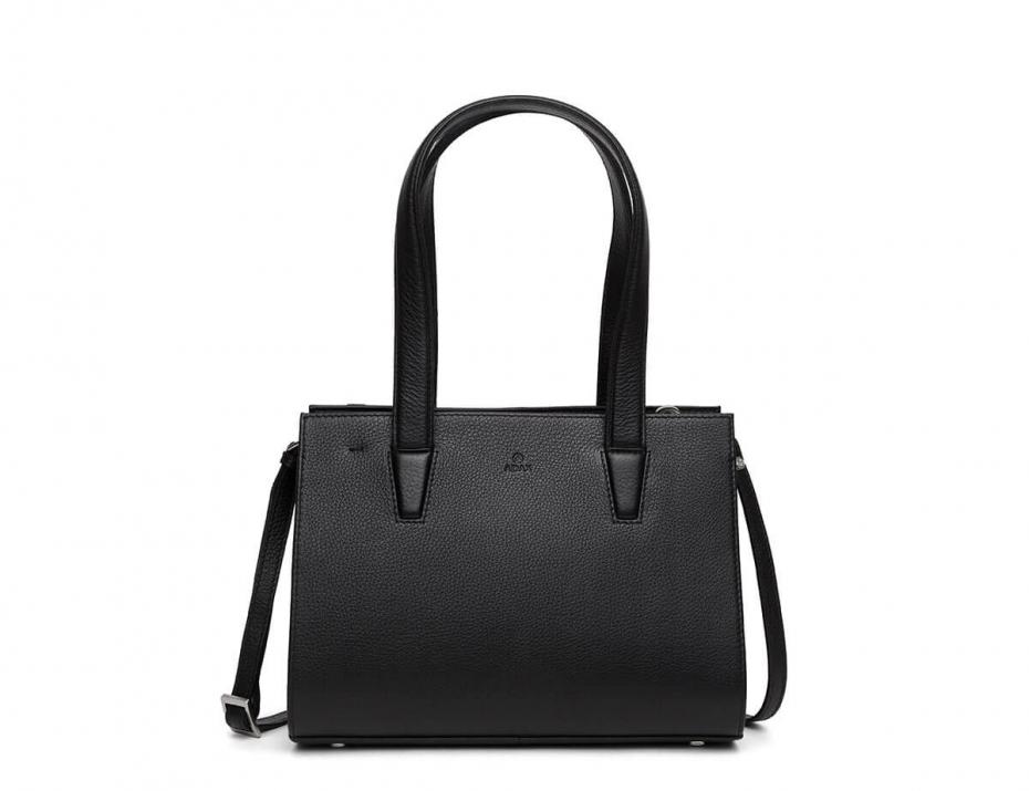 Adax Elea håndtaske, sort