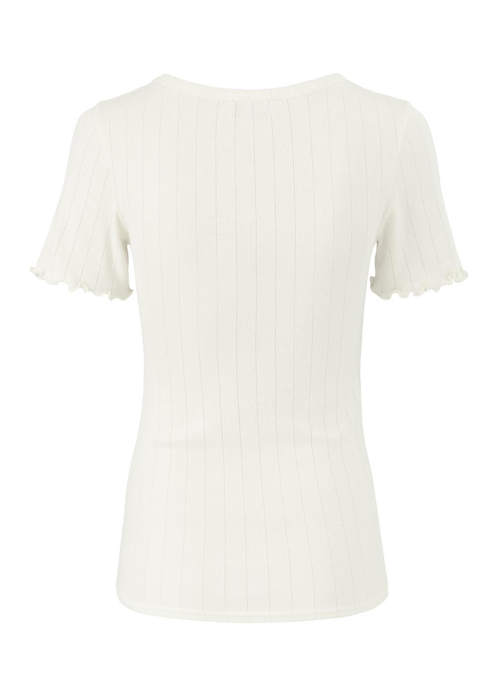 Modström Issy t-shirt, off white, large