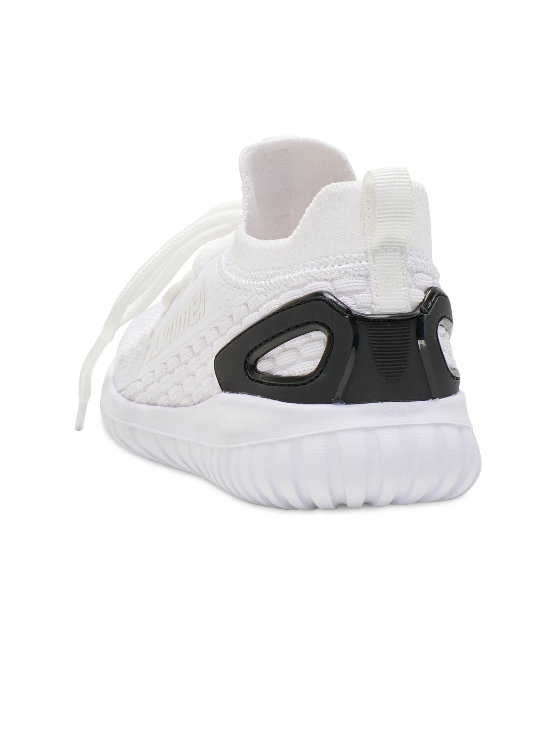 Hummel Knit Runner Recycle, white, 35