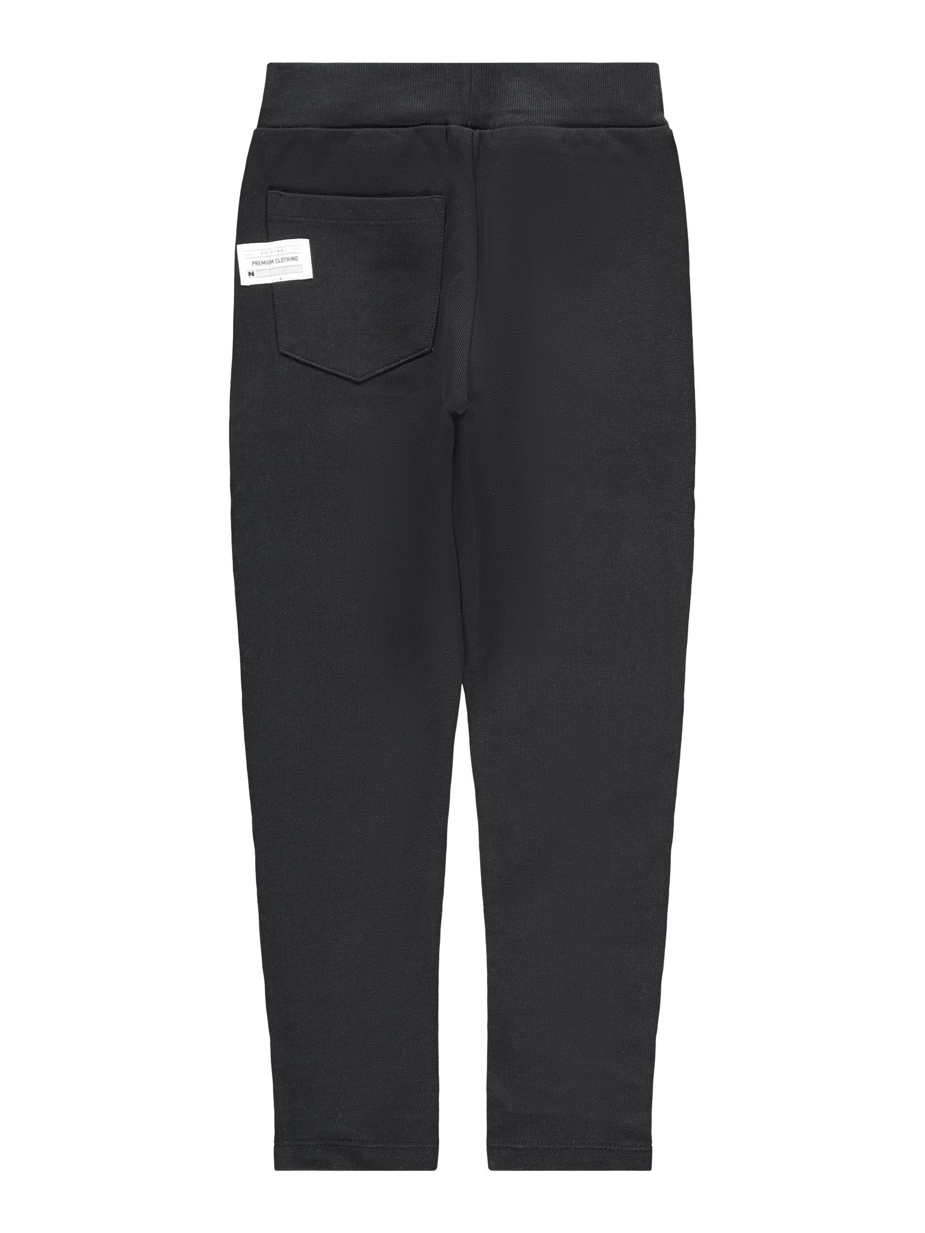 Name It Vasimo joggingbukser, black, 134