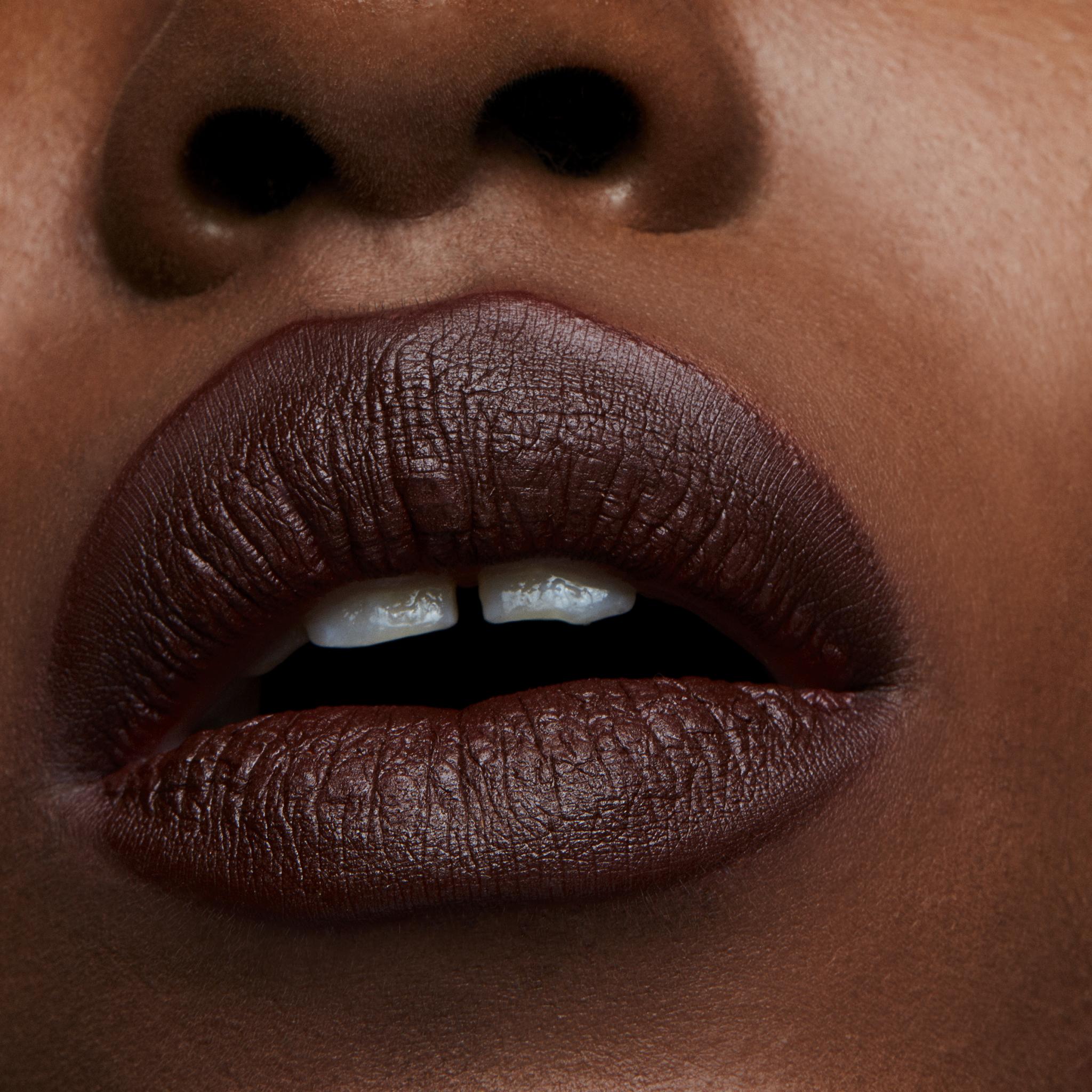 MAC Lipstick, antique velvet