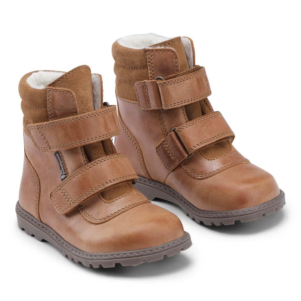 Bundgaard Tokker støvle, tan, 24