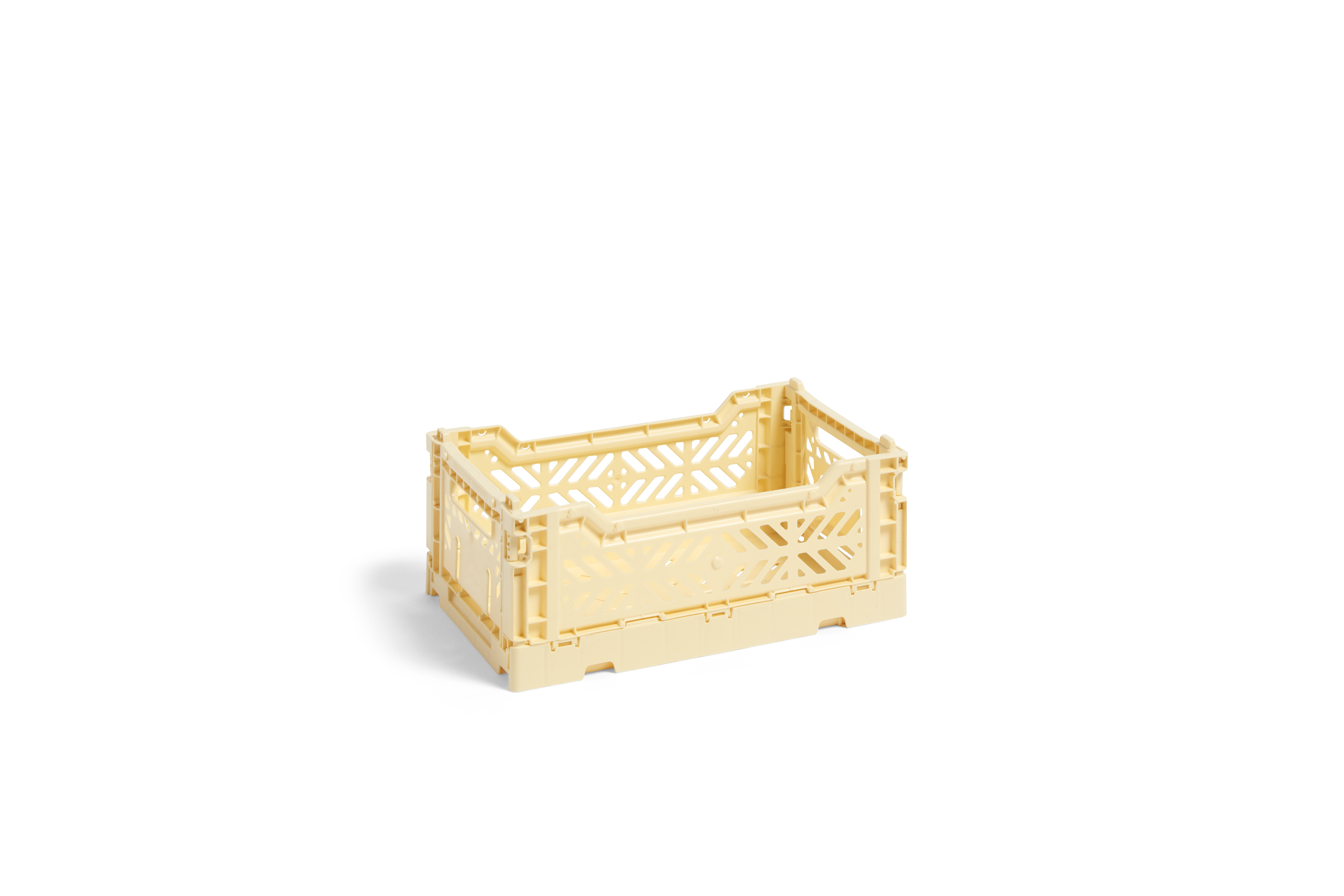 HAY Colour Crate kasse, small