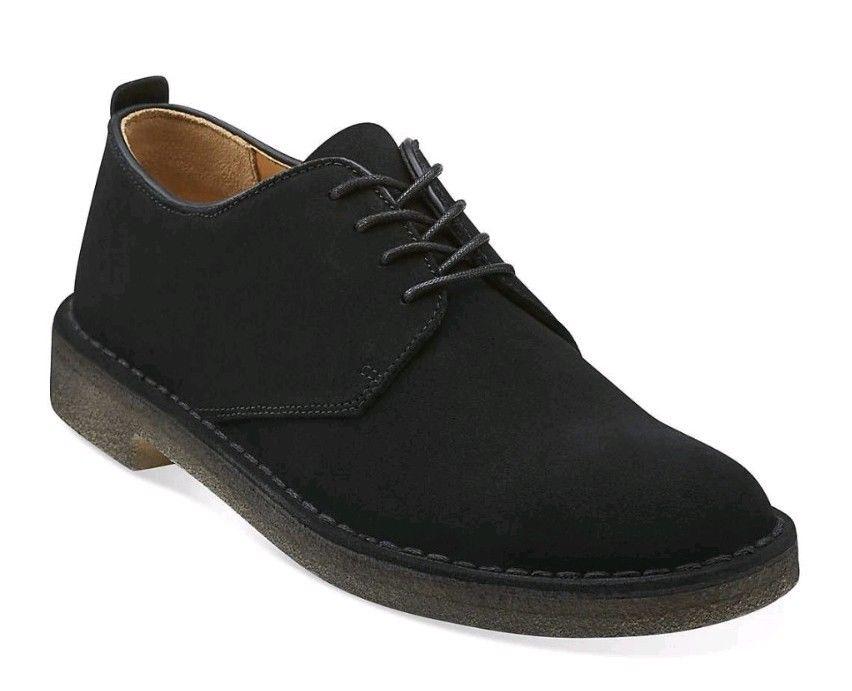 Clarks Desert sko