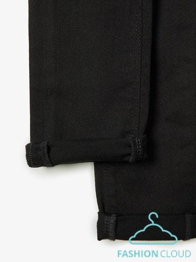 Name It Polly Tastay jeans, black, 122