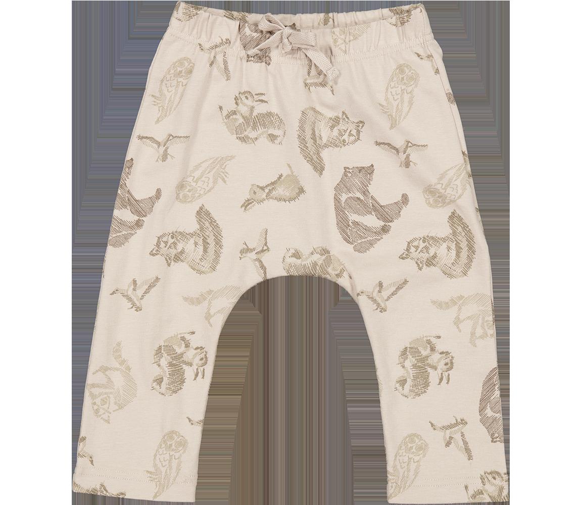 MarMar Pico bukser, bear, 62 cm