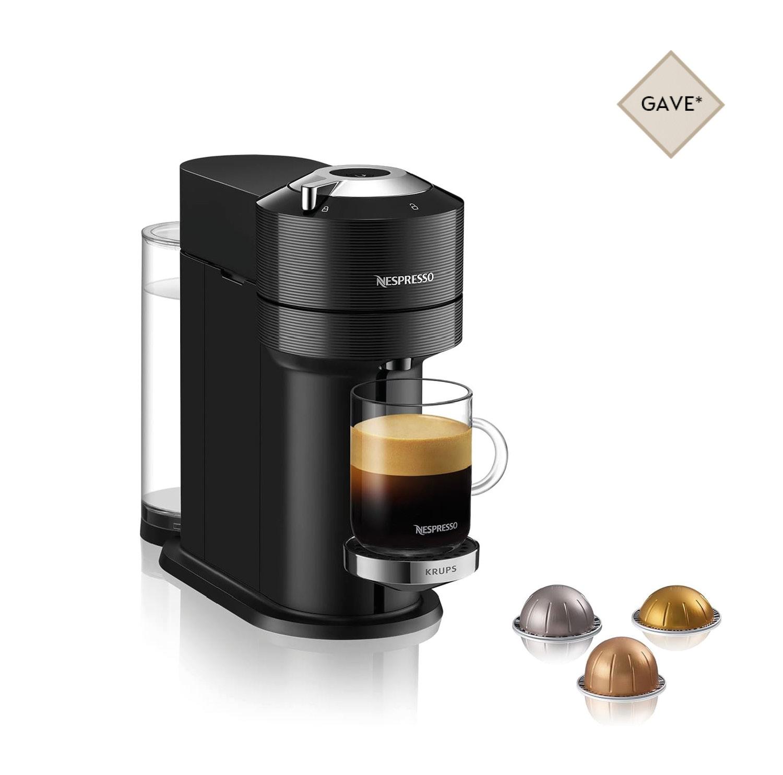 Nespresso® VertuoNext kaffemaskine