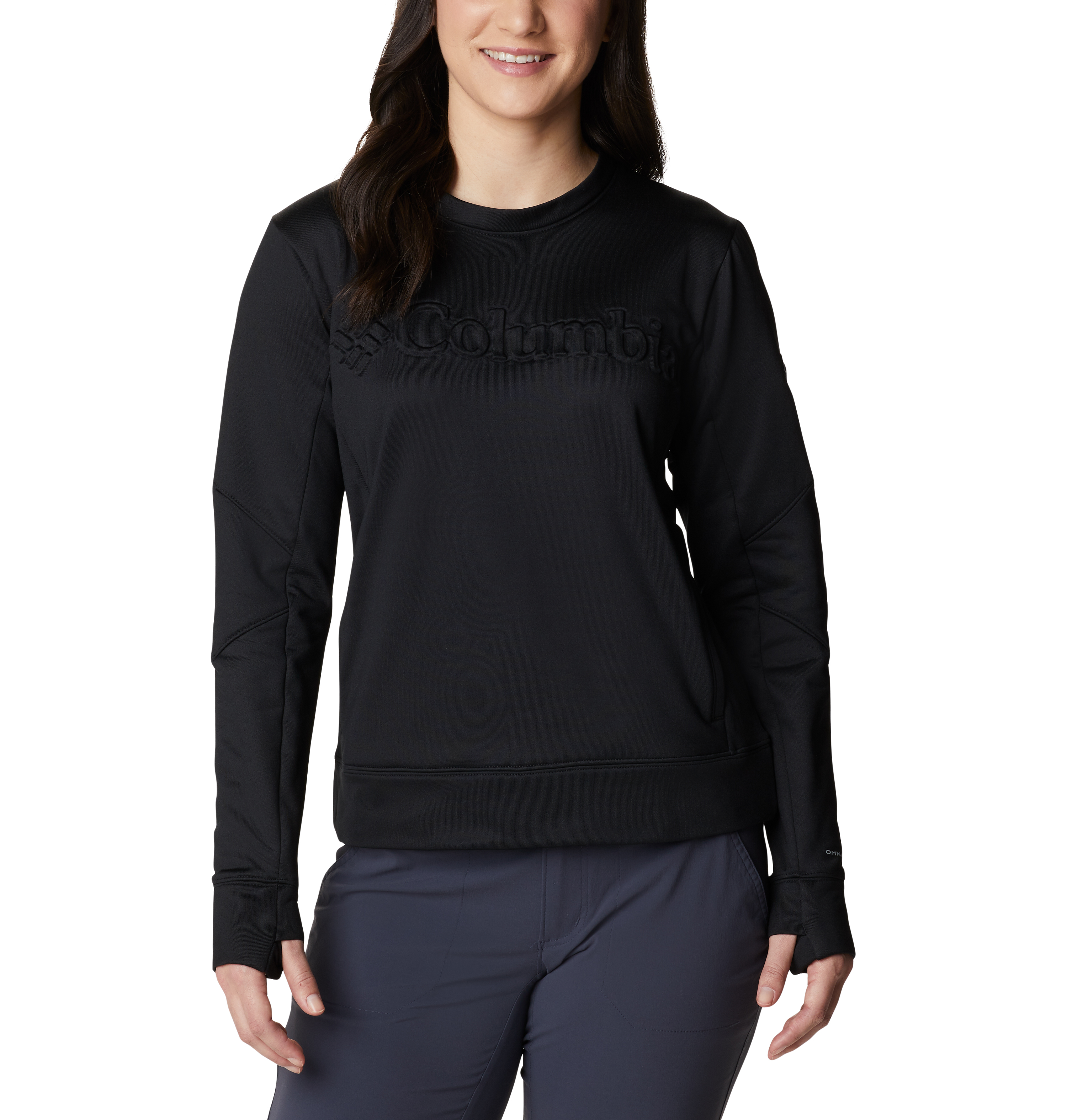 Columbia Windgates™ Tech Fleece pullover