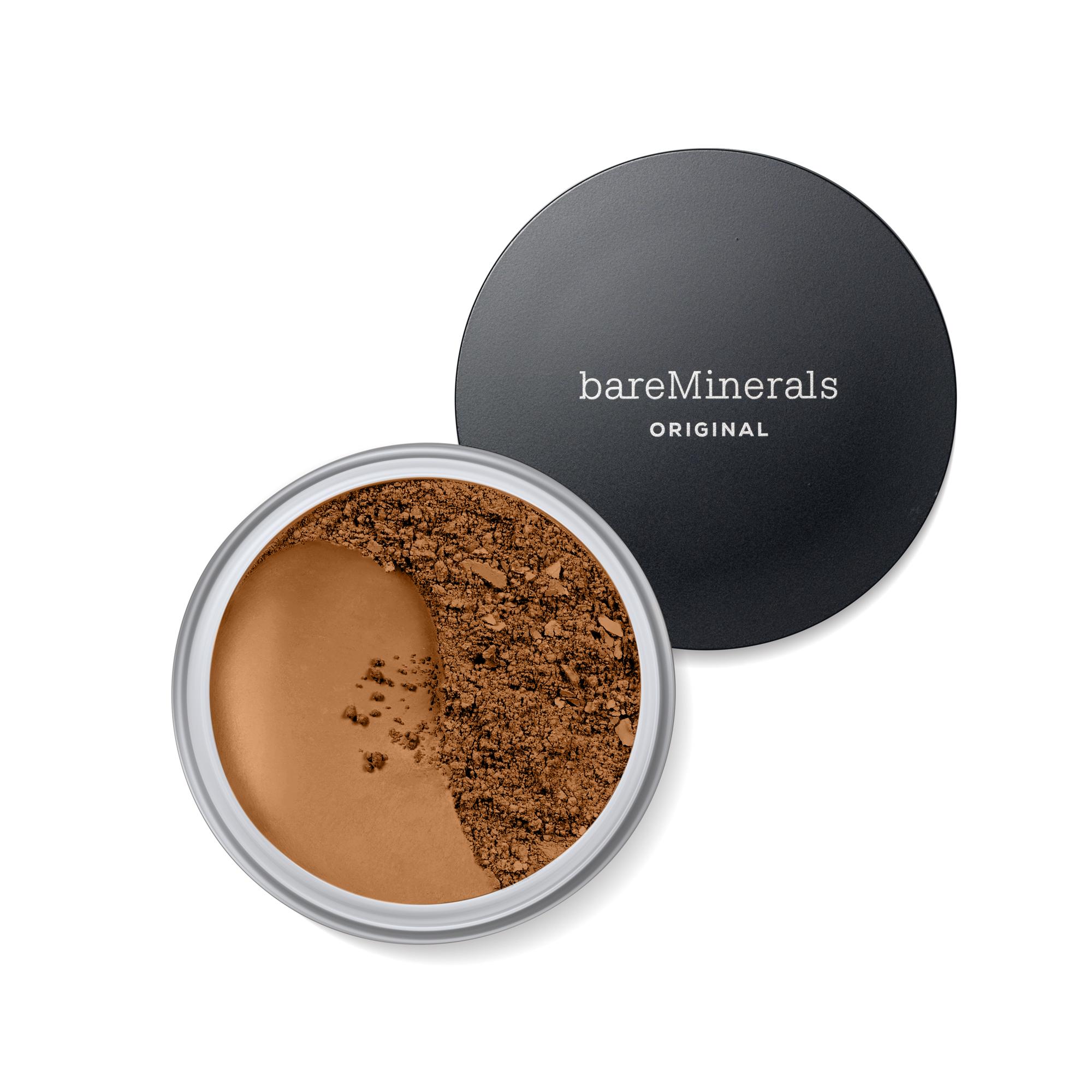 bareMinerals Original Foundation, 24 neutral dark